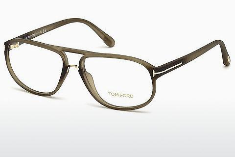 Brille Tom Ford FT5296 046