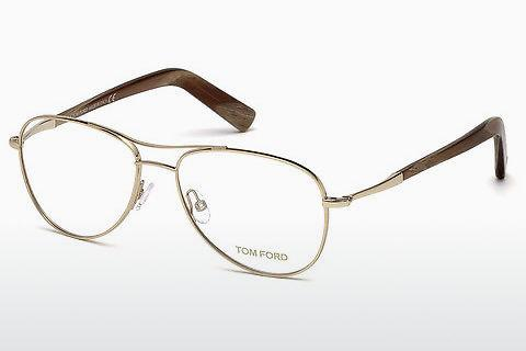 Brille Tom Ford FT5396 028