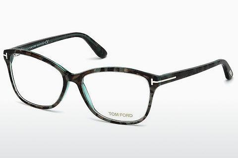 Brille Tom Ford FT5404 56A