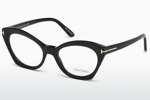 Brille Tom Ford FT5456 002