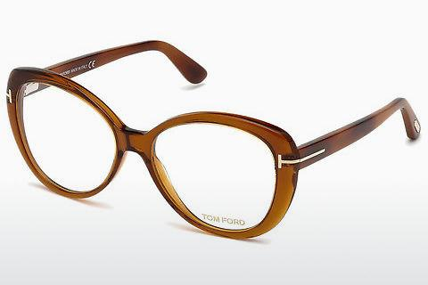 Brille Tom Ford FT5492 044