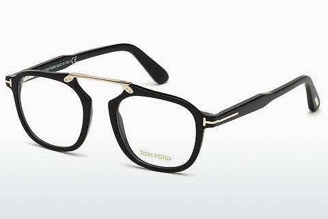 Brille Tom Ford FT5495 001
