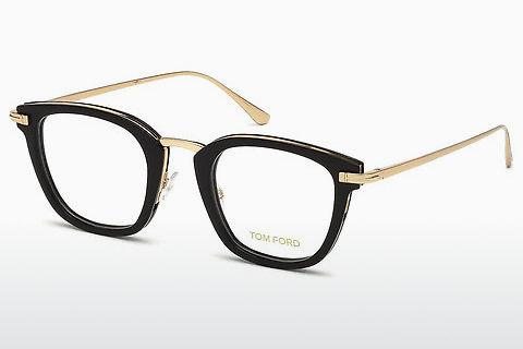 Brille Tom Ford FT5496 001