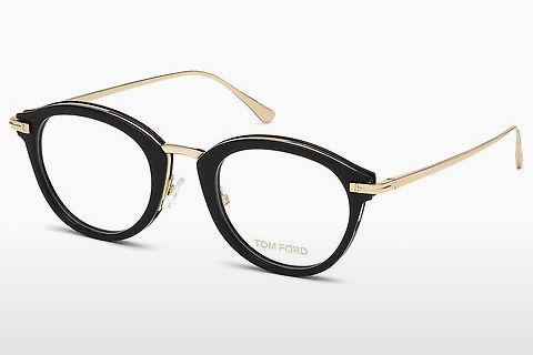 Brille Tom Ford FT5497 001