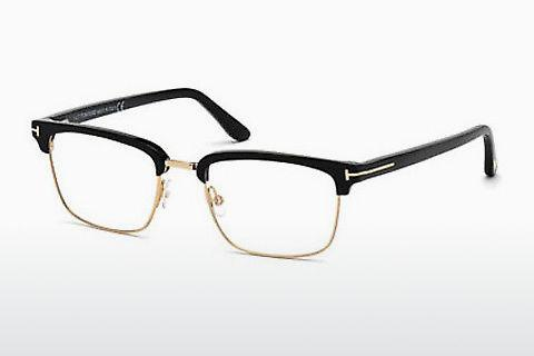 Brille Tom Ford FT5504 001