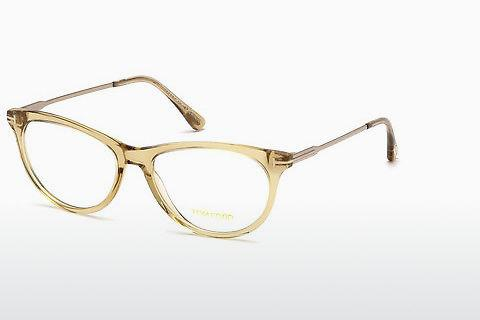 Brille Tom Ford FT5509 045