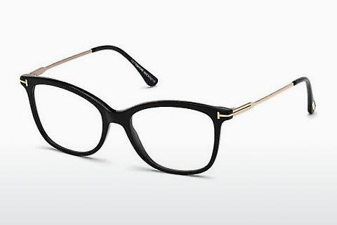 Brille Tom Ford FT5510 001