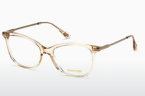 Brille Tom Ford FT5510 042