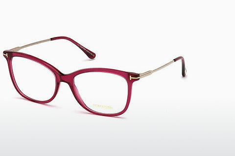 Brille Tom Ford FT5510 081
