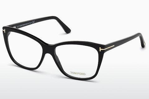 Brille Tom Ford FT5512 001