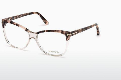 Brille Tom Ford FT5512 074