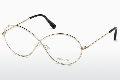 Brille Tom Ford FT5517 028