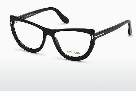 Brille Tom Ford FT5519 001