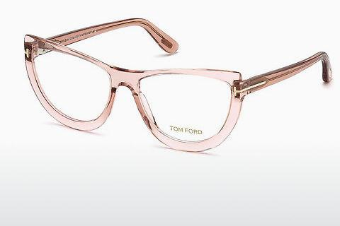 Brille Tom Ford FT5519 072