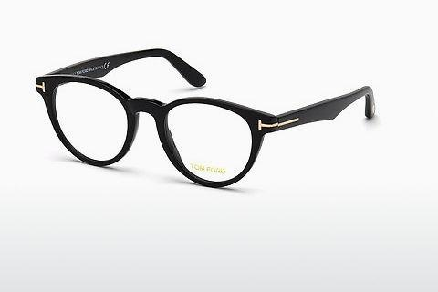 Brille Tom Ford FT5525 001