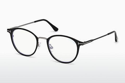 Brille Tom Ford FT5528-B 091