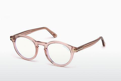 Brille Tom Ford FT5529-B 072