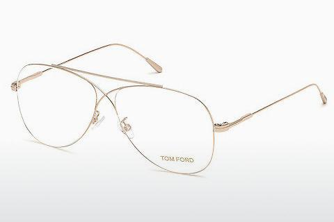 Brille Tom Ford FT5531 028
