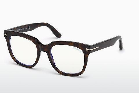 Brille Tom Ford FT5537-B 052