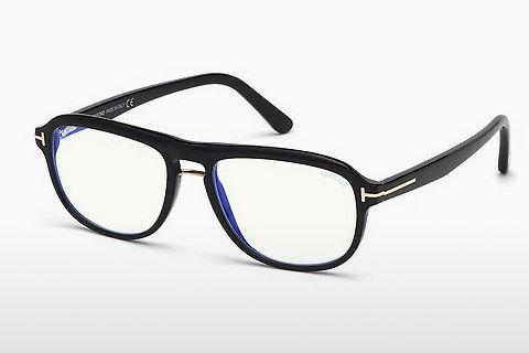 Brille Tom Ford FT5538-B 001