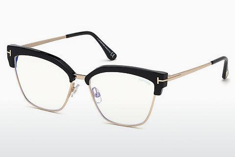 Brille Tom Ford FT5547-B 001