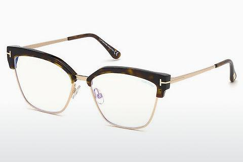 Brille Tom Ford FT5547-B 052