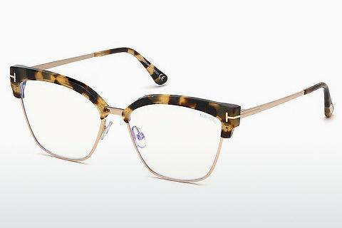Brille Tom Ford FT5547-B 056