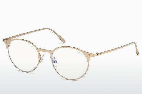 Brille Tom Ford FT5548-B 025