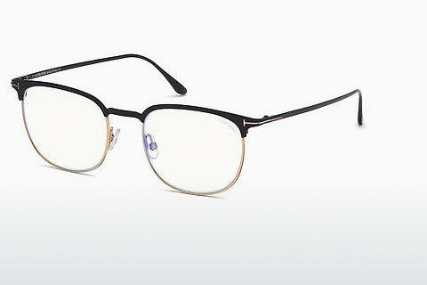 Brille Tom Ford FT5549-B 001