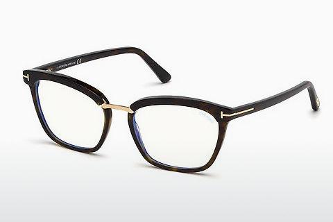 Brille Tom Ford FT5550-B 052