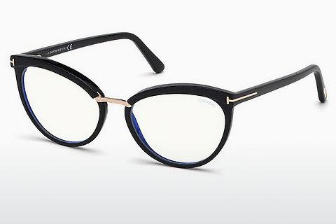 Brille Tom Ford FT5551-B 001