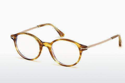 Brille Tom Ford FT5554-B 056