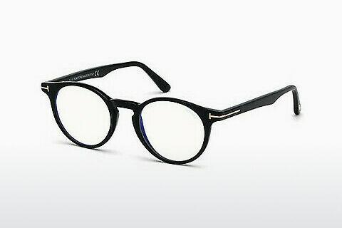 Brille Tom Ford FT5557-B 001