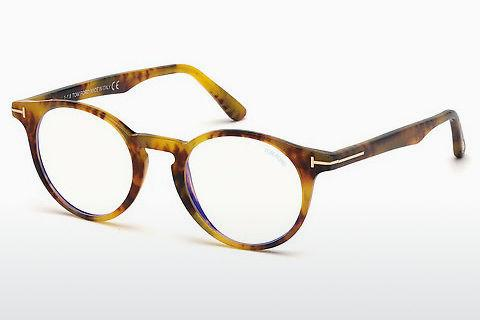 Brille Tom Ford FT5557-B 055