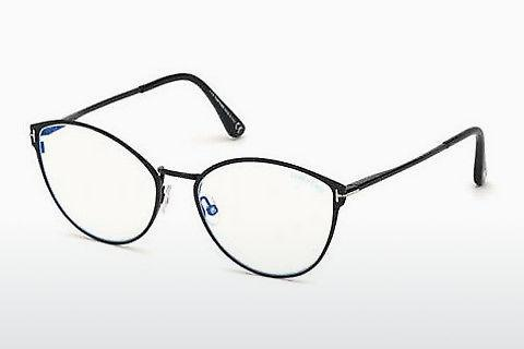 Brille Tom Ford FT5573-B 005