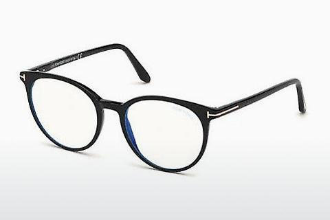 Brille Tom Ford FT5575-B 001