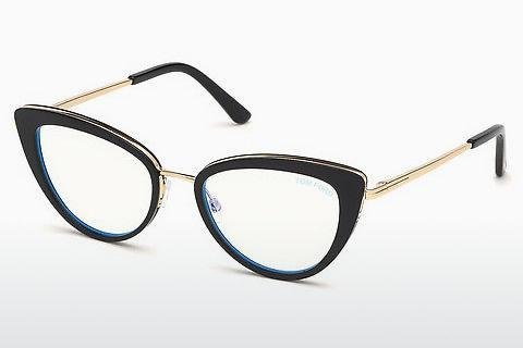 Brille Tom Ford FT5580-B 001