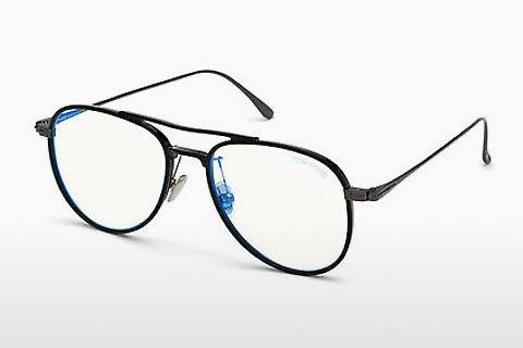 Brille Tom Ford FT5666-B 048