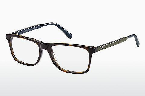Brille Tommy Hilfiger TH 1274 4LM
