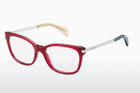 Brille Tommy Hilfiger TH 1381 QEI