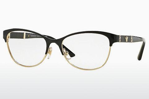 Brille Versace VE1233Q 1366