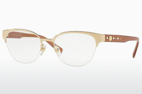 Brille Versace VE1255B 1002