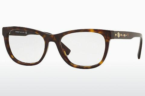 Brille Versace VE3263B 108