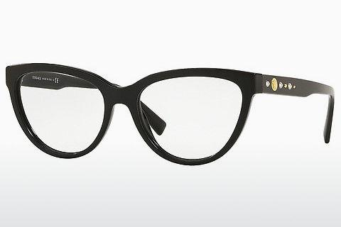 Brille Versace VE3264B GB1