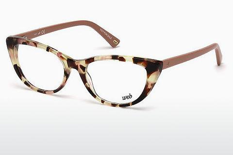 Brille Web Eyewear WE5252 B55