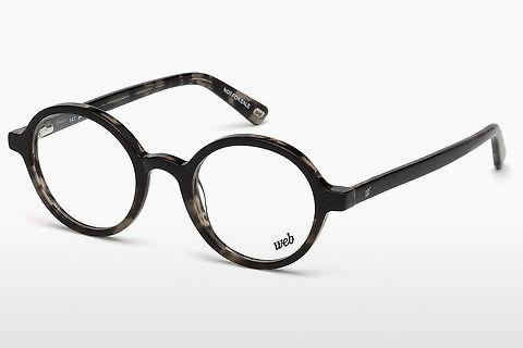Brille Web Eyewear WE5262 A55