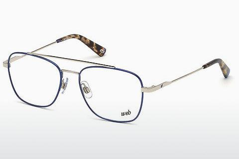 Brille Web Eyewear WE5276 16B