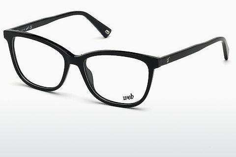 Brille Web Eyewear WE5314 001