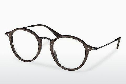 Brille Wood Fellas Nymphenburg (10909 black oak)