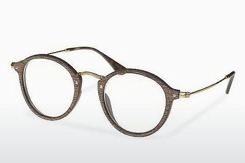 Brille Wood Fellas Nymphenburg (10909 walnut)